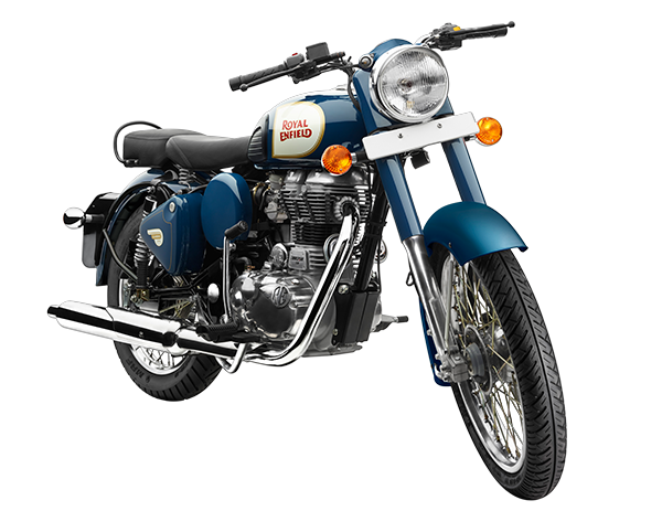 Enfield continental GT, top bullet showrooms in Kerala